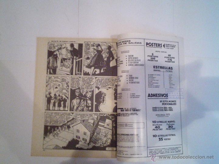 Cómics: THOR - VERTICE - VOLUMEN 2 - COMPLETA - 53 NROS + NRO UNICO DE CENSURA - IMPECABLE - CJ 50 - GORBAUD - Foto 57 - 54296455