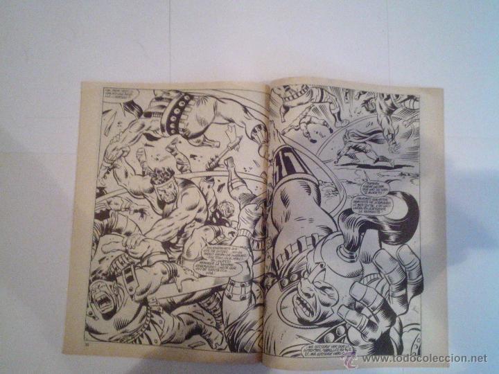Cómics: THOR - VERTICE - VOLUMEN 2 - COMPLETA - 53 NROS + NRO UNICO DE CENSURA - IMPECABLE - CJ 50 - GORBAUD - Foto 60 - 54296455