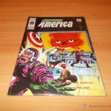 Cómics: CAPITAN AMERICA V.3 Nº 23. Lote 54297005