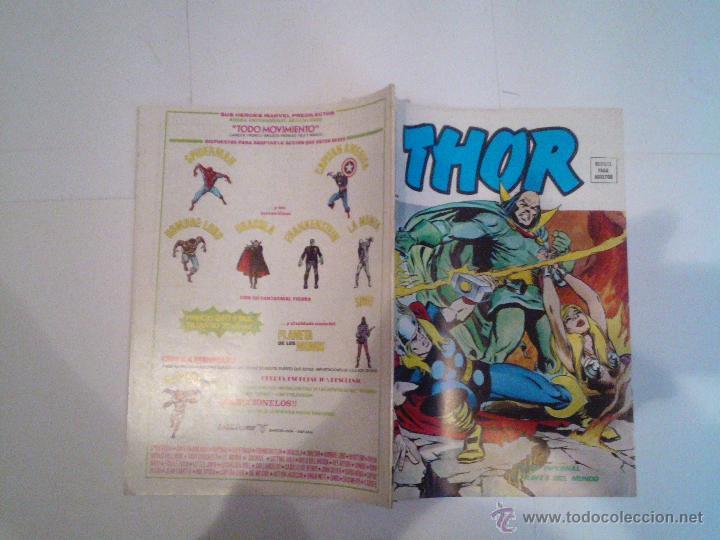 Cómics: THOR - VERTICE - VOLUMEN 2 - COMPLETA - 53 NROS + NRO UNICO DE CENSURA - IMPECABLE - CJ 50 - GORBAUD - Foto 62 - 54296455