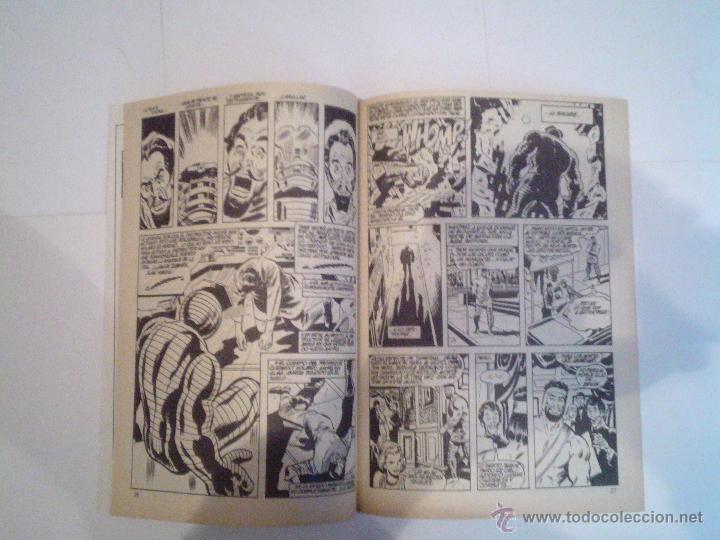 Cómics: THOR - VERTICE - VOLUMEN 2 - COMPLETA - 53 NROS + NRO UNICO DE CENSURA - IMPECABLE - CJ 50 - GORBAUD - Foto 64 - 54296455
