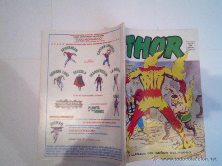 Cómics: THOR - VERTICE - VOLUMEN 2 - COMPLETA - 53 NROS + NRO UNICO DE CENSURA - IMPECABLE - CJ 50 - GORBAUD - Foto 66 - 54296455