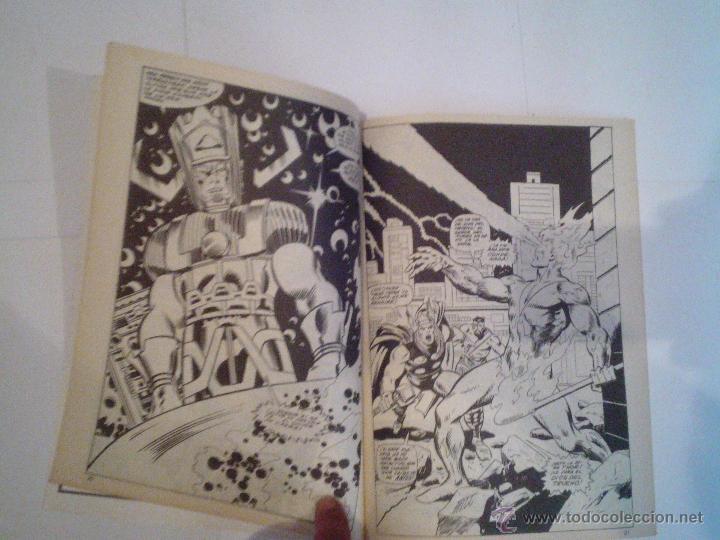 Cómics: THOR - VERTICE - VOLUMEN 2 - COMPLETA - 53 NROS + NRO UNICO DE CENSURA - IMPECABLE - CJ 50 - GORBAUD - Foto 68 - 54296455