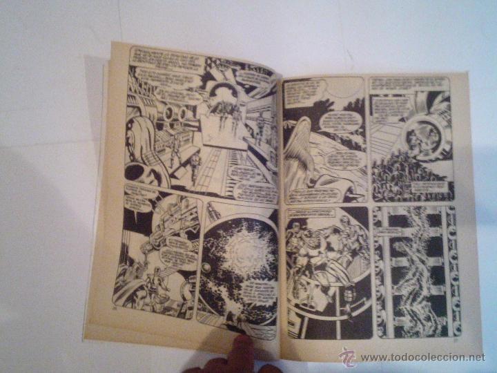 Cómics: THOR - VERTICE - VOLUMEN 2 - COMPLETA - 53 NROS + NRO UNICO DE CENSURA - IMPECABLE - CJ 50 - GORBAUD - Foto 72 - 54296455