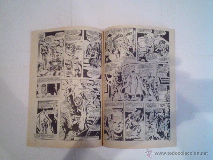 Cómics: THOR - VERTICE - VOLUMEN 2 - COMPLETA - 53 NROS + NRO UNICO DE CENSURA - IMPECABLE - CJ 50 - GORBAUD - Foto 76 - 54296455
