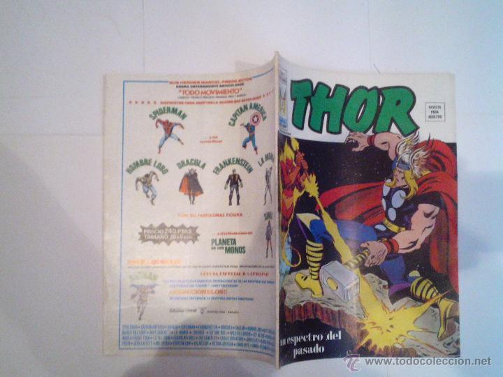 Cómics: THOR - VERTICE - VOLUMEN 2 - COMPLETA - 53 NROS + NRO UNICO DE CENSURA - IMPECABLE - CJ 50 - GORBAUD - Foto 78 - 54296455