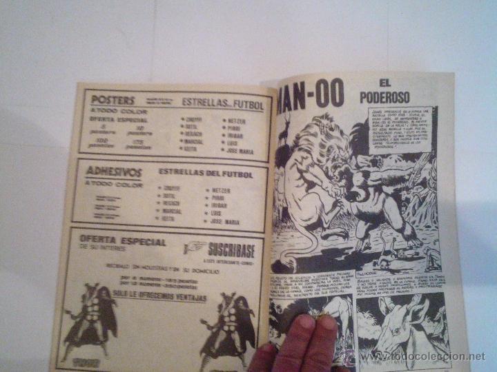 Cómics: THOR - VERTICE - VOLUMEN 2 - COMPLETA - 53 NROS + NRO UNICO DE CENSURA - IMPECABLE - CJ 50 - GORBAUD - Foto 80 - 54296455