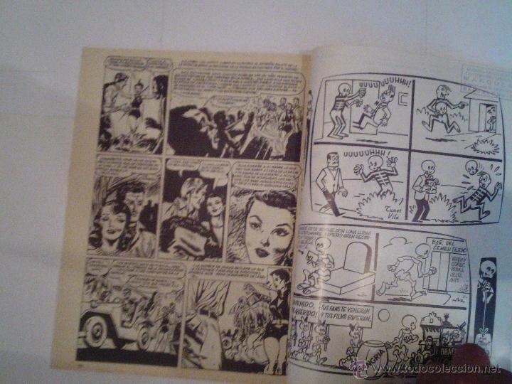 Cómics: THOR - VERTICE - VOLUMEN 2 - COMPLETA - 53 NROS + NRO UNICO DE CENSURA - IMPECABLE - CJ 50 - GORBAUD - Foto 81 - 54296455