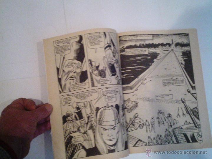 Cómics: THOR - VERTICE - VOLUMEN 2 - COMPLETA - 53 NROS + NRO UNICO DE CENSURA - IMPECABLE - CJ 50 - GORBAUD - Foto 84 - 54296455