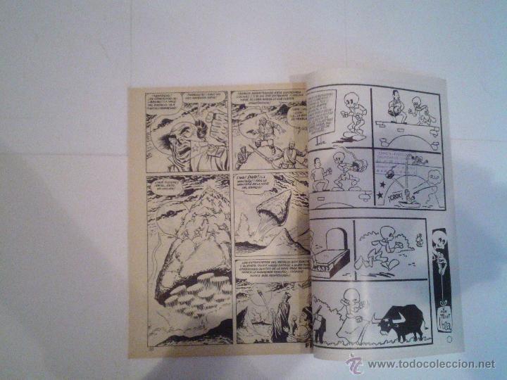 Cómics: THOR - VERTICE - VOLUMEN 2 - COMPLETA - 53 NROS + NRO UNICO DE CENSURA - IMPECABLE - CJ 50 - GORBAUD - Foto 85 - 54296455