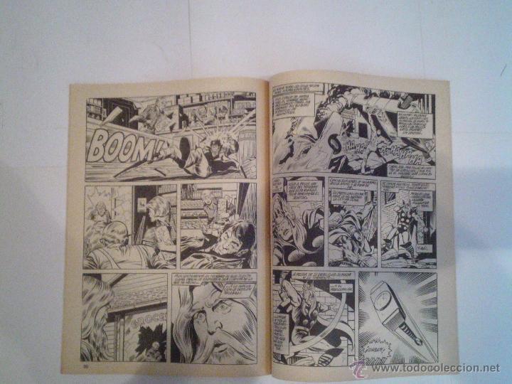 Cómics: THOR - VERTICE - VOLUMEN 2 - COMPLETA - 53 NROS + NRO UNICO DE CENSURA - IMPECABLE - CJ 50 - GORBAUD - Foto 88 - 54296455