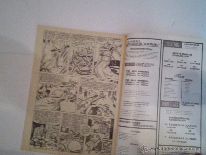 Cómics: THOR - VERTICE - VOLUMEN 2 - COMPLETA - 53 NROS + NRO UNICO DE CENSURA - IMPECABLE - CJ 50 - GORBAUD - Foto 89 - 54296455