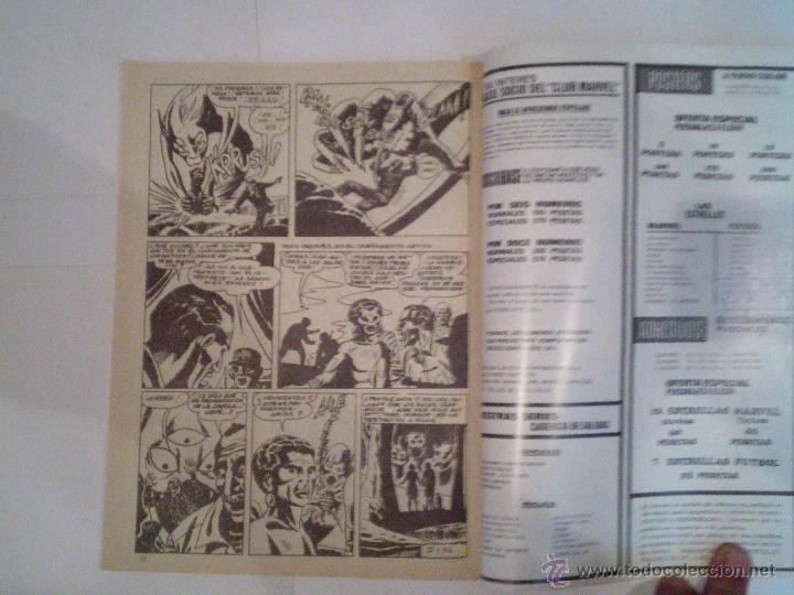 Cómics: THOR - VERTICE - VOLUMEN 2 - COMPLETA - 53 NROS + NRO UNICO DE CENSURA - IMPECABLE - CJ 50 - GORBAUD - Foto 93 - 54296455