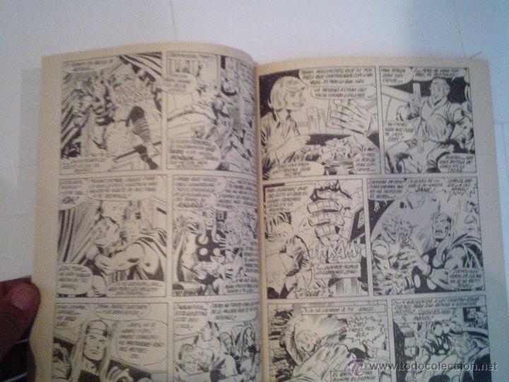 Cómics: THOR - VERTICE - VOLUMEN 2 - COMPLETA - 53 NROS + NRO UNICO DE CENSURA - IMPECABLE - CJ 50 - GORBAUD - Foto 100 - 54296455