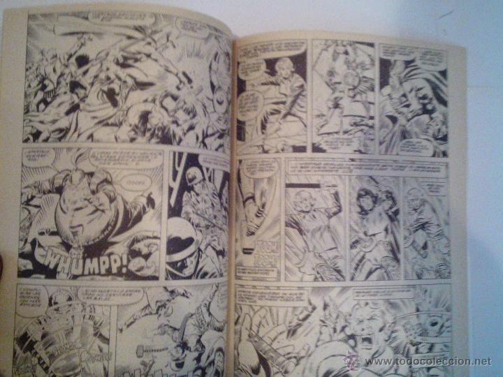Cómics: THOR - VERTICE - VOLUMEN 2 - COMPLETA - 53 NROS + NRO UNICO DE CENSURA - IMPECABLE - CJ 50 - GORBAUD - Foto 104 - 54296455