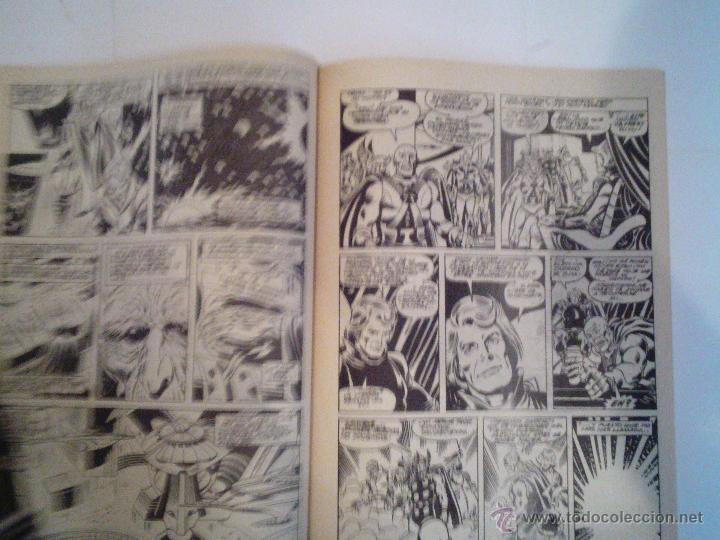 Cómics: THOR - VERTICE - VOLUMEN 2 - COMPLETA - 53 NROS + NRO UNICO DE CENSURA - IMPECABLE - CJ 50 - GORBAUD - Foto 108 - 54296455