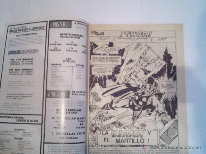 Cómics: THOR - VERTICE - VOLUMEN 2 - COMPLETA - 53 NROS + NRO UNICO DE CENSURA - IMPECABLE - CJ 50 - GORBAUD - Foto 111 - 54296455