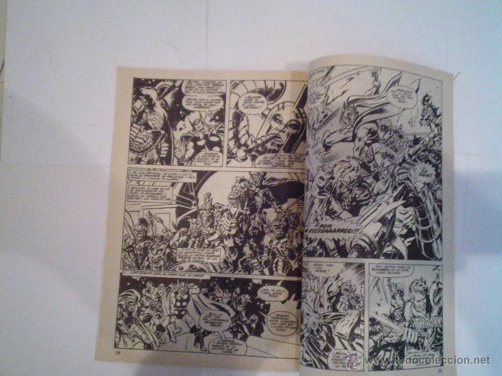 Cómics: THOR - VERTICE - VOLUMEN 2 - COMPLETA - 53 NROS + NRO UNICO DE CENSURA - IMPECABLE - CJ 50 - GORBAUD - Foto 112 - 54296455