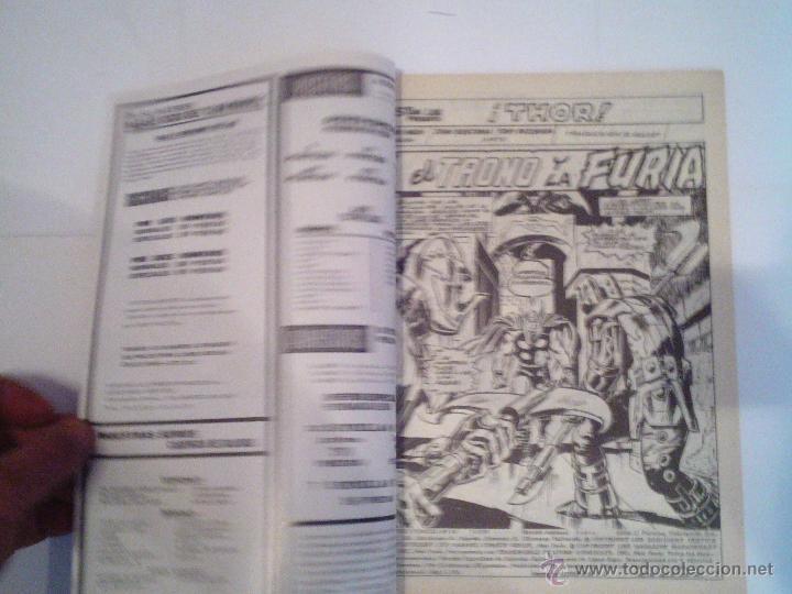 Cómics: THOR - VERTICE - VOLUMEN 2 - COMPLETA - 53 NROS + NRO UNICO DE CENSURA - IMPECABLE - CJ 50 - GORBAUD - Foto 115 - 54296455