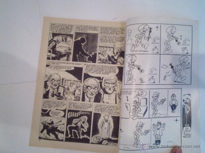 Cómics: THOR - VERTICE - VOLUMEN 2 - COMPLETA - 53 NROS + NRO UNICO DE CENSURA - IMPECABLE - CJ 50 - GORBAUD - Foto 121 - 54296455