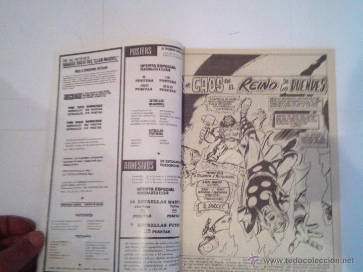 Cómics: THOR - VERTICE - VOLUMEN 2 - COMPLETA - 53 NROS + NRO UNICO DE CENSURA - IMPECABLE - CJ 50 - GORBAUD - Foto 123 - 54296455
