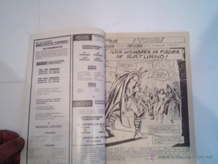 Cómics: THOR - VERTICE - VOLUMEN 2 - COMPLETA - 53 NROS + NRO UNICO DE CENSURA - IMPECABLE - CJ 50 - GORBAUD - Foto 127 - 54296455