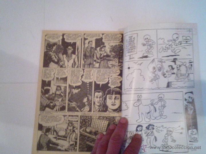 Cómics: THOR - VERTICE - VOLUMEN 2 - COMPLETA - 53 NROS + NRO UNICO DE CENSURA - IMPECABLE - CJ 50 - GORBAUD - Foto 129 - 54296455