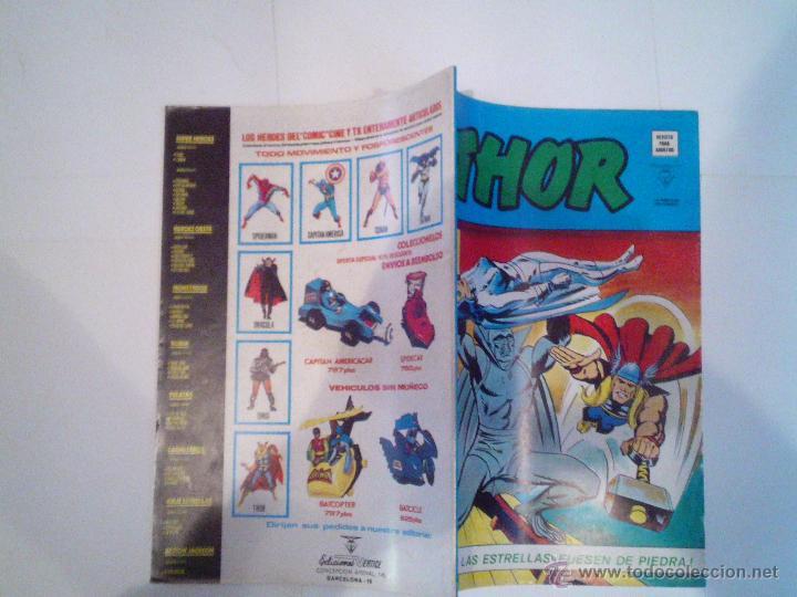 Cómics: THOR - VERTICE - VOLUMEN 2 - COMPLETA - 53 NROS + NRO UNICO DE CENSURA - IMPECABLE - CJ 50 - GORBAUD - Foto 130 - 54296455