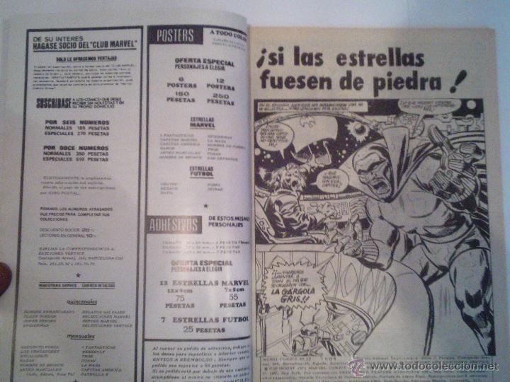 Cómics: THOR - VERTICE - VOLUMEN 2 - COMPLETA - 53 NROS + NRO UNICO DE CENSURA - IMPECABLE - CJ 50 - GORBAUD - Foto 131 - 54296455