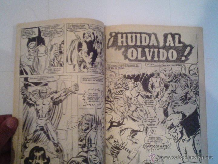 Cómics: THOR - VERTICE - VOLUMEN 2 - COMPLETA - 53 NROS + NRO UNICO DE CENSURA - IMPECABLE - CJ 50 - GORBAUD - Foto 132 - 54296455