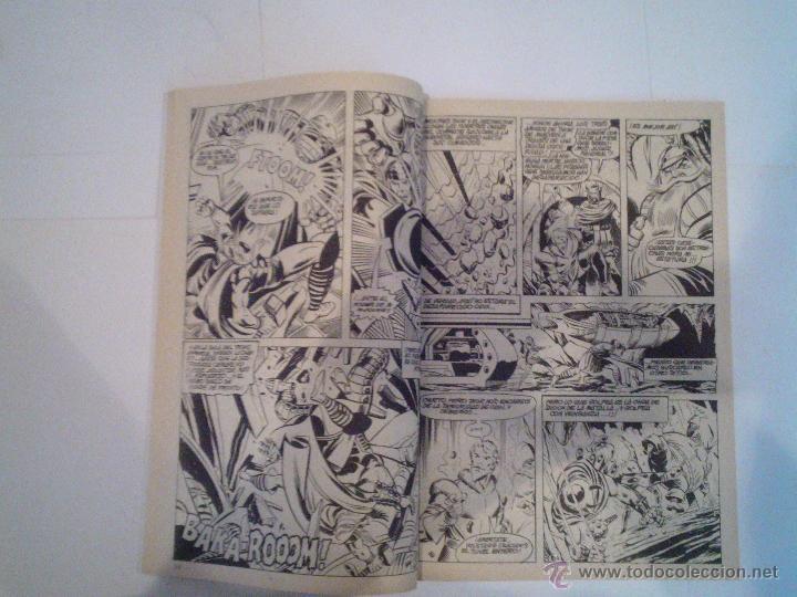 Cómics: THOR - VERTICE - VOLUMEN 2 - COMPLETA - 53 NROS + NRO UNICO DE CENSURA - IMPECABLE - CJ 50 - GORBAUD - Foto 140 - 54296455