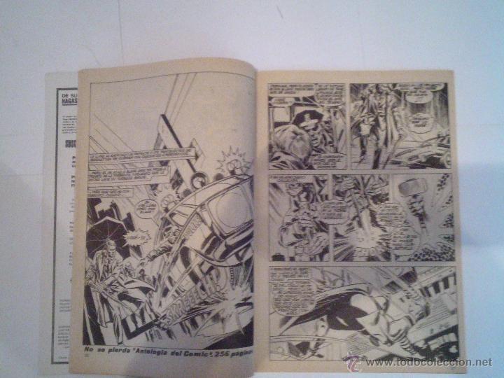 Cómics: THOR - VERTICE - VOLUMEN 2 - COMPLETA - 53 NROS + NRO UNICO DE CENSURA - IMPECABLE - CJ 50 - GORBAUD - Foto 144 - 54296455