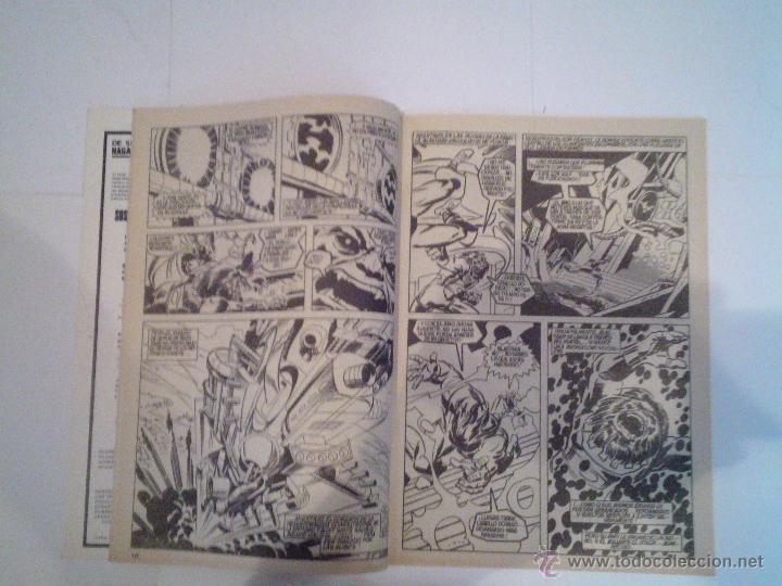 Cómics: THOR - VERTICE - VOLUMEN 2 - COMPLETA - 53 NROS + NRO UNICO DE CENSURA - IMPECABLE - CJ 50 - GORBAUD - Foto 148 - 54296455