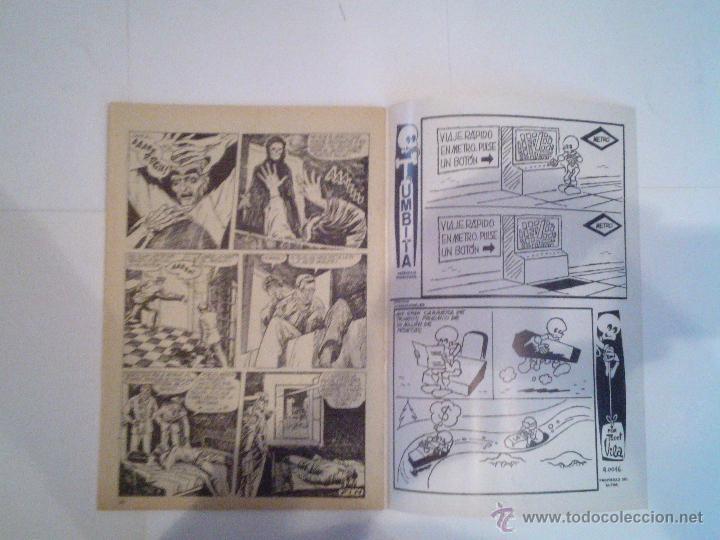 Cómics: THOR - VERTICE - VOLUMEN 2 - COMPLETA - 53 NROS + NRO UNICO DE CENSURA - IMPECABLE - CJ 50 - GORBAUD - Foto 153 - 54296455