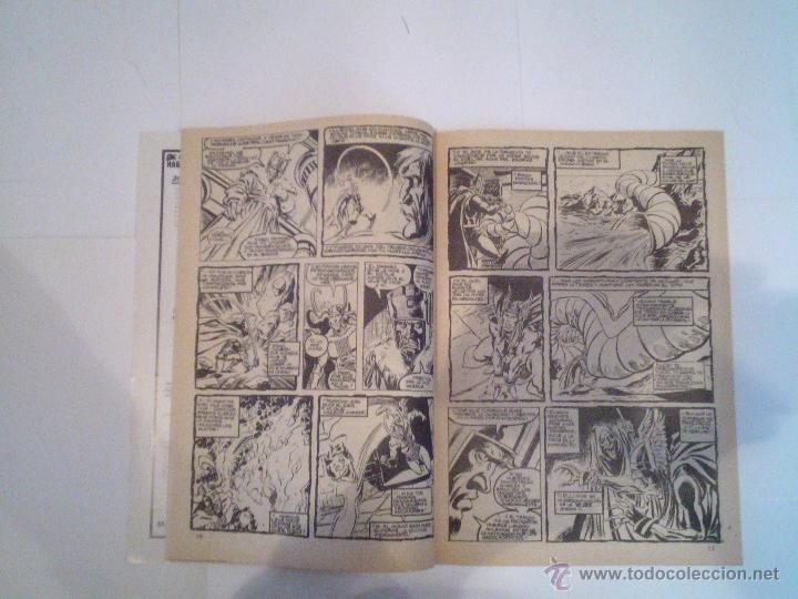 Cómics: THOR - VERTICE - VOLUMEN 2 - COMPLETA - 53 NROS + NRO UNICO DE CENSURA - IMPECABLE - CJ 50 - GORBAUD - Foto 156 - 54296455