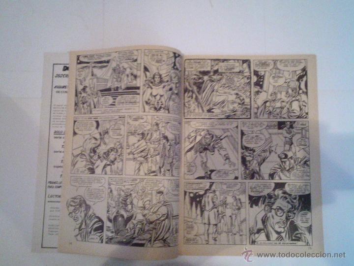 Cómics: THOR - VERTICE - VOLUMEN 2 - COMPLETA - 53 NROS + NRO UNICO DE CENSURA - IMPECABLE - CJ 50 - GORBAUD - Foto 160 - 54296455