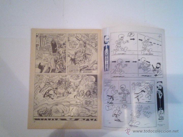 Cómics: THOR - VERTICE - VOLUMEN 2 - COMPLETA - 53 NROS + NRO UNICO DE CENSURA - IMPECABLE - CJ 50 - GORBAUD - Foto 161 - 54296455