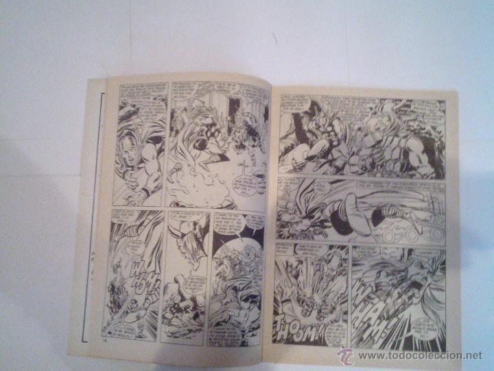 Cómics: THOR - VERTICE - VOLUMEN 2 - COMPLETA - 53 NROS + NRO UNICO DE CENSURA - IMPECABLE - CJ 50 - GORBAUD - Foto 164 - 54296455