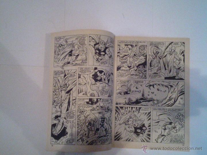 Cómics: THOR - VERTICE - VOLUMEN 2 - COMPLETA - 53 NROS + NRO UNICO DE CENSURA - IMPECABLE - CJ 50 - GORBAUD - Foto 168 - 54296455