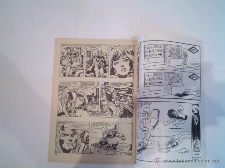 Cómics: THOR - VERTICE - VOLUMEN 2 - COMPLETA - 53 NROS + NRO UNICO DE CENSURA - IMPECABLE - CJ 50 - GORBAUD - Foto 169 - 54296455