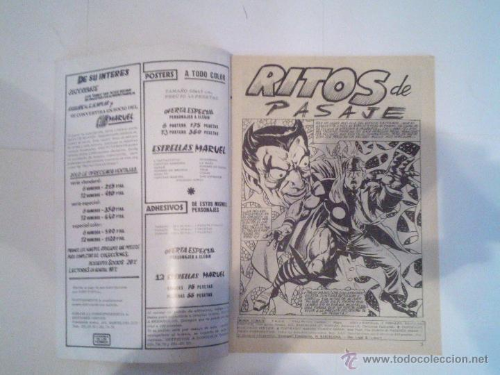 Cómics: THOR - VERTICE - VOLUMEN 2 - COMPLETA - 53 NROS + NRO UNICO DE CENSURA - IMPECABLE - CJ 50 - GORBAUD - Foto 175 - 54296455