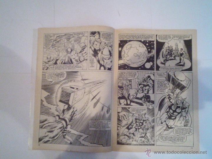 Cómics: THOR - VERTICE - VOLUMEN 2 - COMPLETA - 53 NROS + NRO UNICO DE CENSURA - IMPECABLE - CJ 50 - GORBAUD - Foto 176 - 54296455