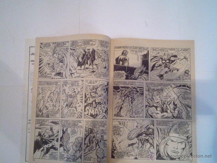 Cómics: THOR - VERTICE - VOLUMEN 2 - COMPLETA - 53 NROS + NRO UNICO DE CENSURA - IMPECABLE - CJ 50 - GORBAUD - Foto 180 - 54296455