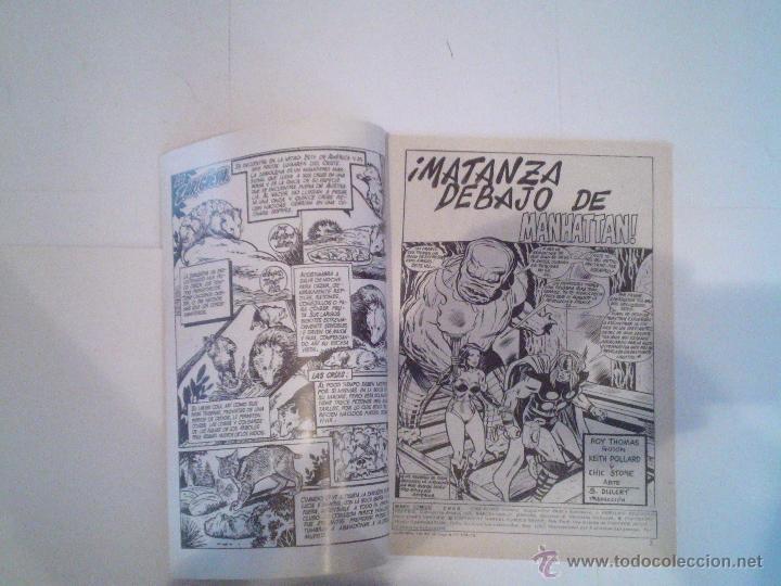 Cómics: THOR - VERTICE - VOLUMEN 2 - COMPLETA - 53 NROS + NRO UNICO DE CENSURA - IMPECABLE - CJ 50 - GORBAUD - Foto 183 - 54296455