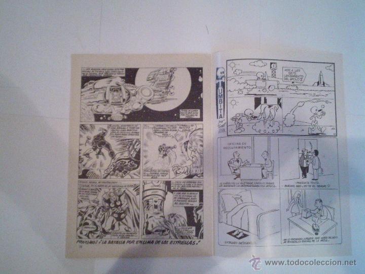 Cómics: THOR - VERTICE - VOLUMEN 2 - COMPLETA - 53 NROS + NRO UNICO DE CENSURA - IMPECABLE - CJ 50 - GORBAUD - Foto 185 - 54296455
