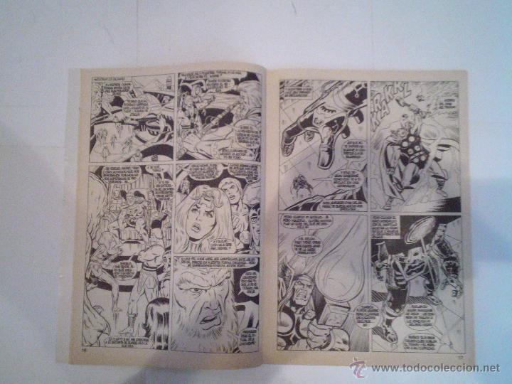 Cómics: THOR - VERTICE - VOLUMEN 2 - COMPLETA - 53 NROS + NRO UNICO DE CENSURA - IMPECABLE - CJ 50 - GORBAUD - Foto 188 - 54296455