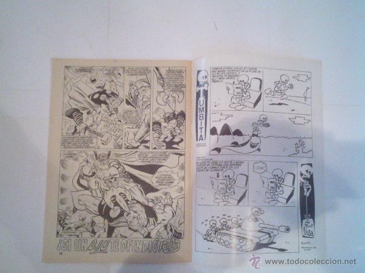 Cómics: THOR - VERTICE - VOLUMEN 2 - COMPLETA - 53 NROS + NRO UNICO DE CENSURA - IMPECABLE - CJ 50 - GORBAUD - Foto 193 - 54296455