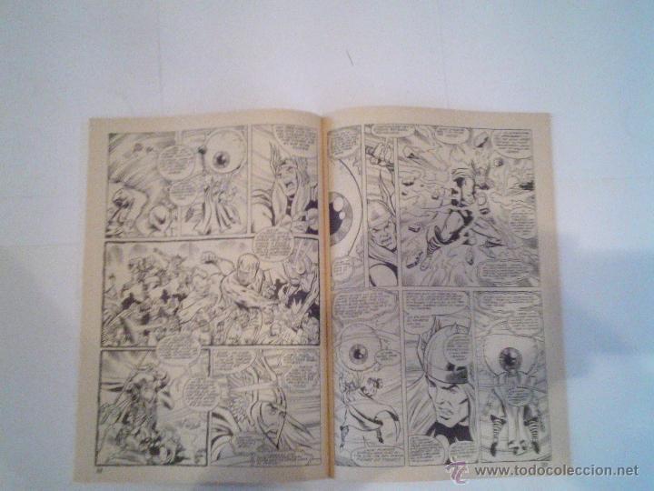 Cómics: THOR - VERTICE - VOLUMEN 2 - COMPLETA - 53 NROS + NRO UNICO DE CENSURA - IMPECABLE - CJ 50 - GORBAUD - Foto 196 - 54296455