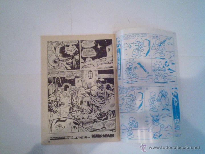 Cómics: THOR - VERTICE - VOLUMEN 2 - COMPLETA - 53 NROS + NRO UNICO DE CENSURA - IMPECABLE - CJ 50 - GORBAUD - Foto 197 - 54296455