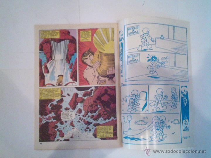 Cómics: THOR - VERTICE - VOLUMEN 2 - COMPLETA - 53 NROS + NRO UNICO DE CENSURA - IMPECABLE - CJ 50 - GORBAUD - Foto 205 - 54296455